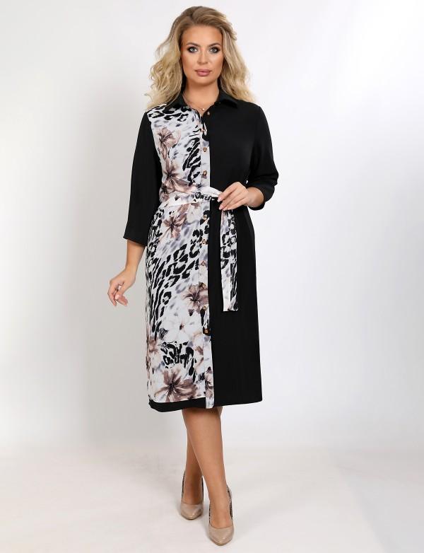 OP 1076 Платье