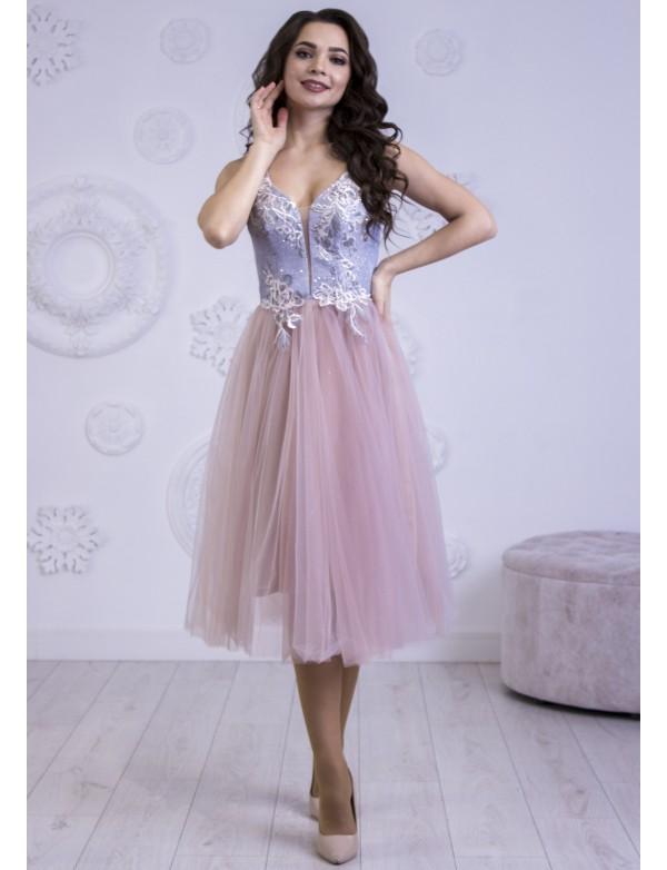 OG 3200 Платье