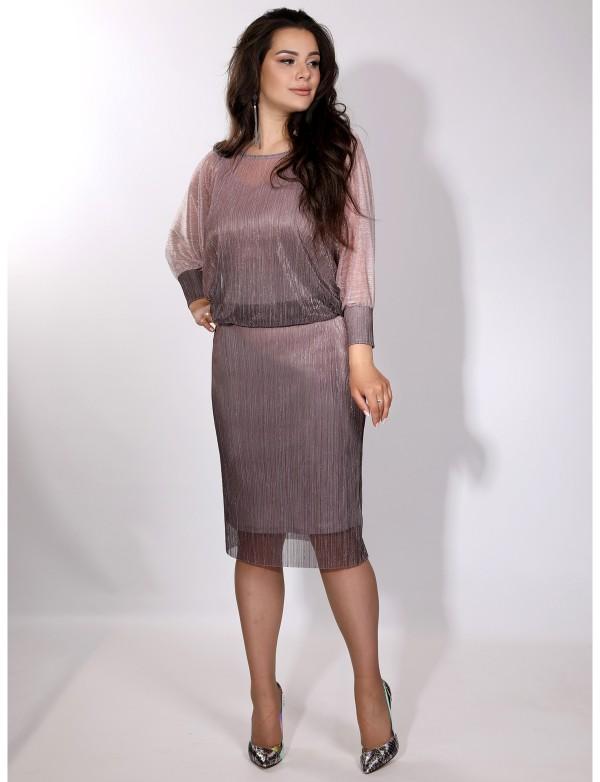 P 1141 Платье