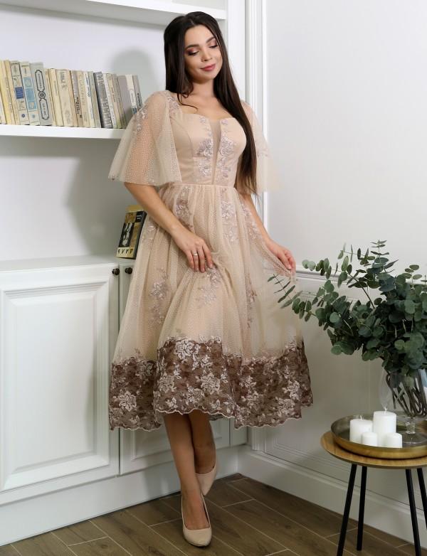 G 5045 Платье