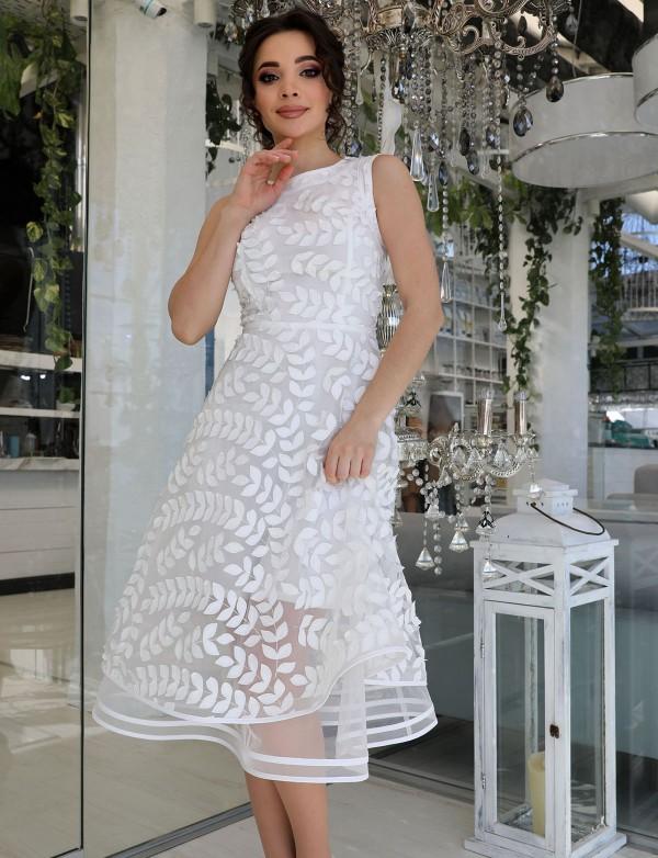 G 3257 Платье