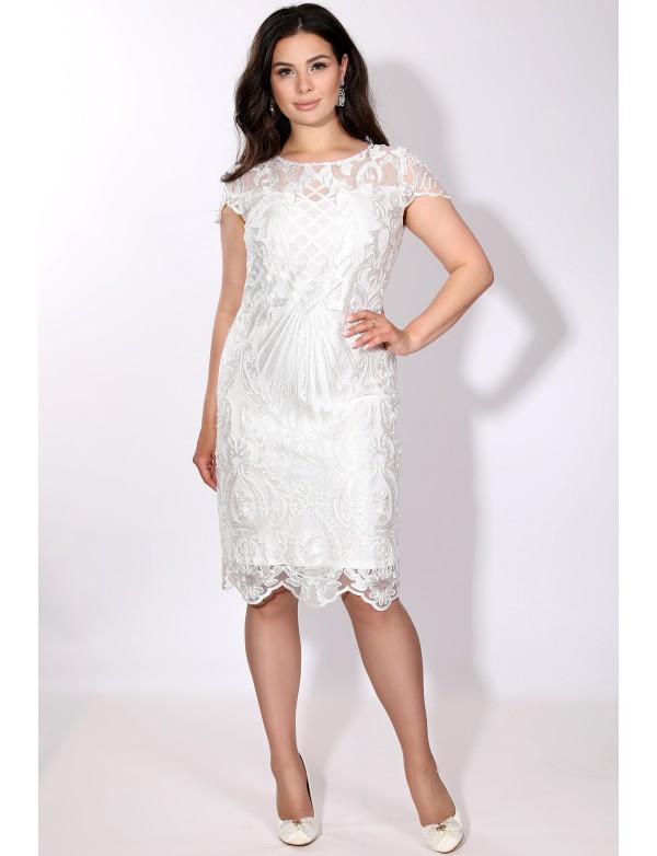 P 1152 Платье