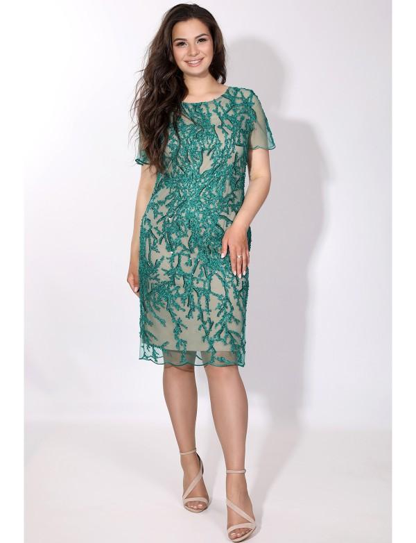 OP 1155 Платье