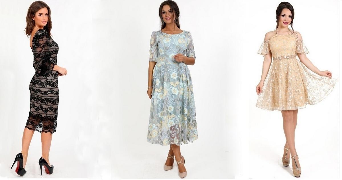 bd7e7129c46 Зимние платья - женственность вне времени года